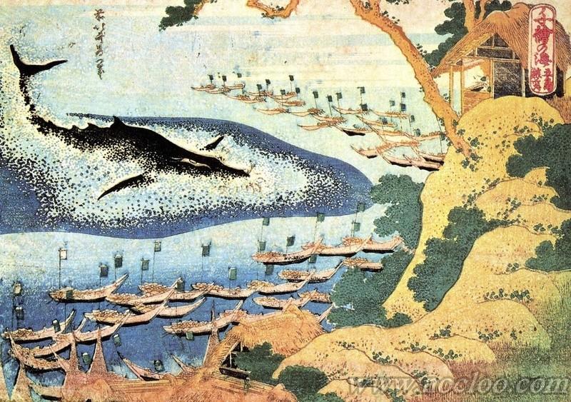 Hokusai Image18