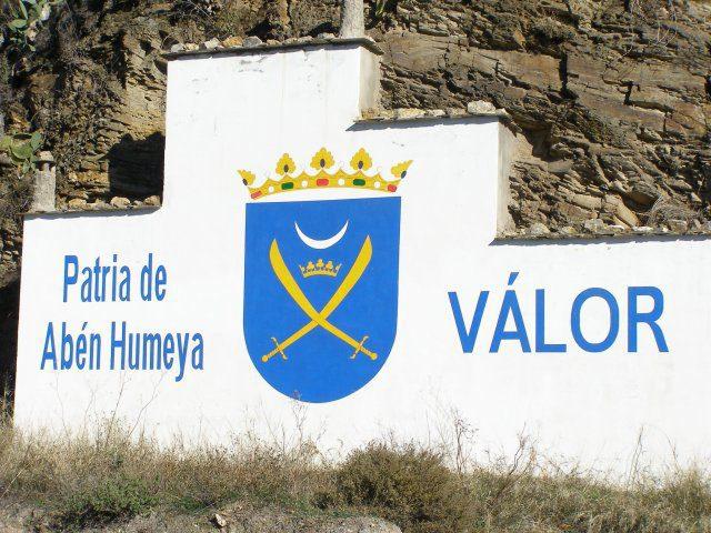La Patria de Abén Humeya  55087111