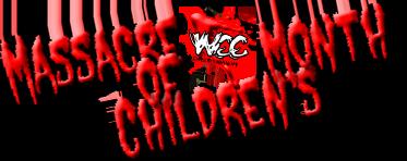 Cartelera Massacre of Childen's Month [29/08/2010] Logo_p10