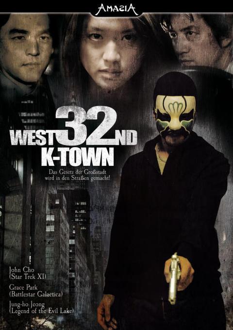 Laatste DVD aanwinsten - Page 3 West10
