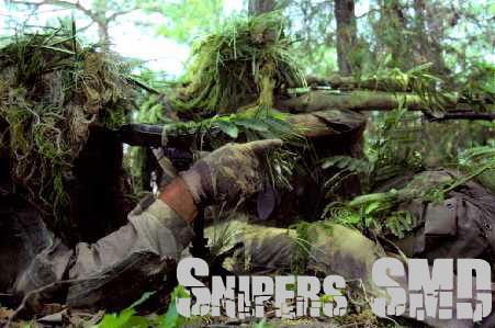 """""""Grupo de Sniper"""" Sniper10"""