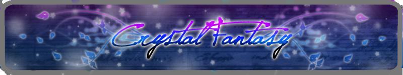 x-Crystal Fantasy-x