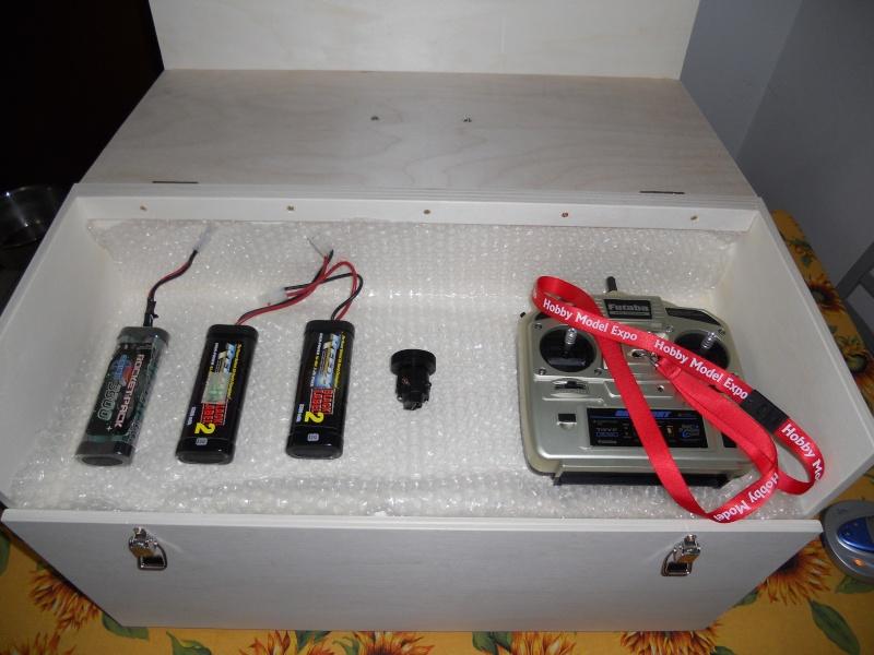 Cassetta di trasporto 00411