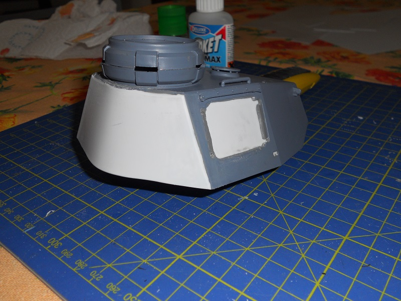 WIP Panzer III Ausf L Asiatam By CPT America - Pagina 2 212