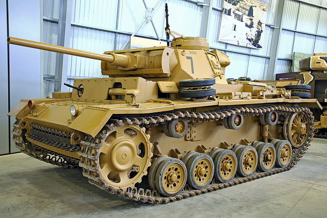 WIP Panzer III Ausf L Asiatam By CPT America - Pagina 2 36900010