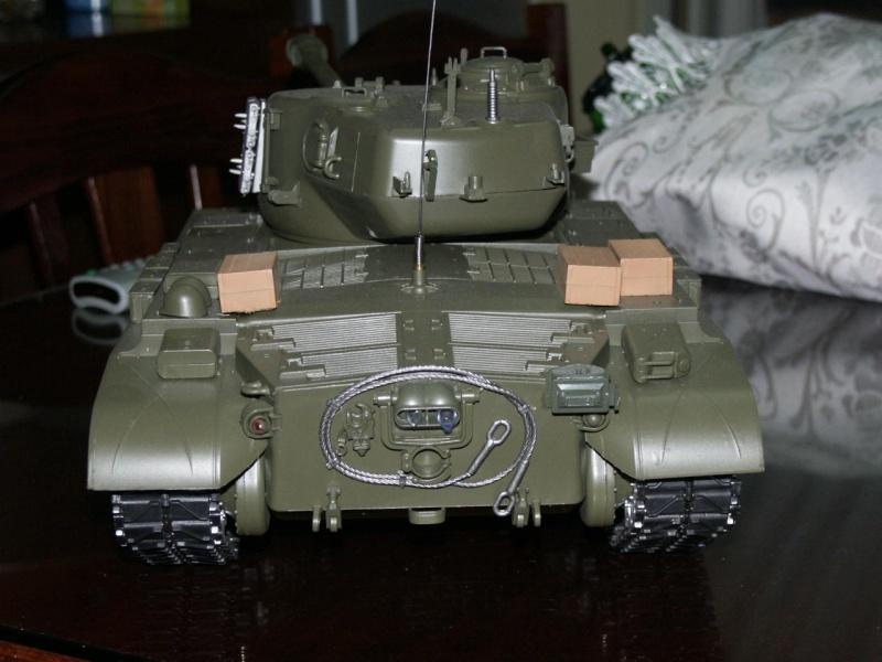 [VENDUTO] Vendo carro armato Heng Long Snow Leopard nuovo C10