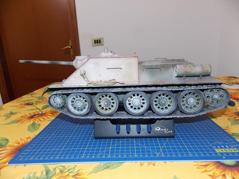 SU-85 di CPT America Kv1_ta14