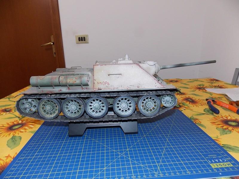 SU-85 di CPT America Kv1_ta15