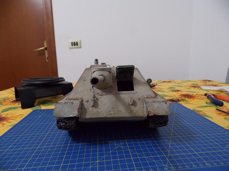 SU-85 di CPT America Kv1_ta17