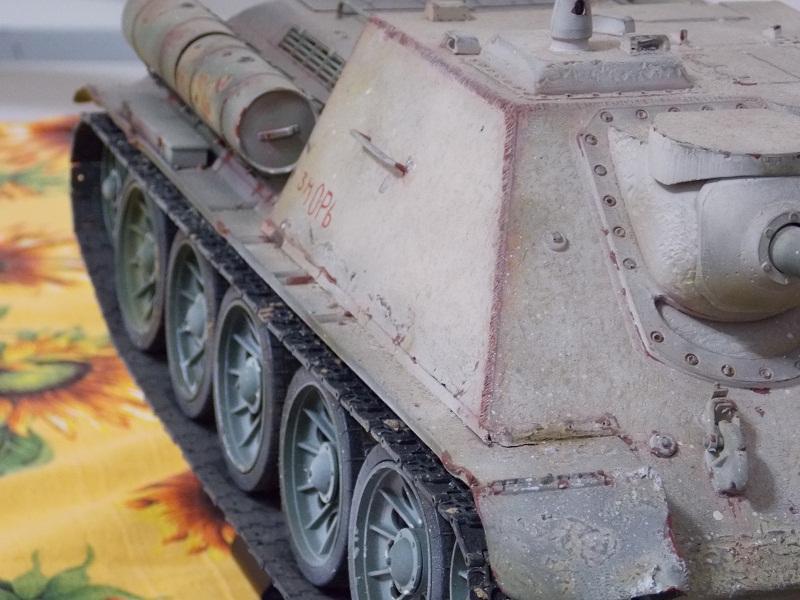 SU-85 di CPT America Kv1_ta22