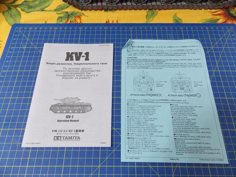 Wip KV1 Tamiya di CPT America Kv1_ta28