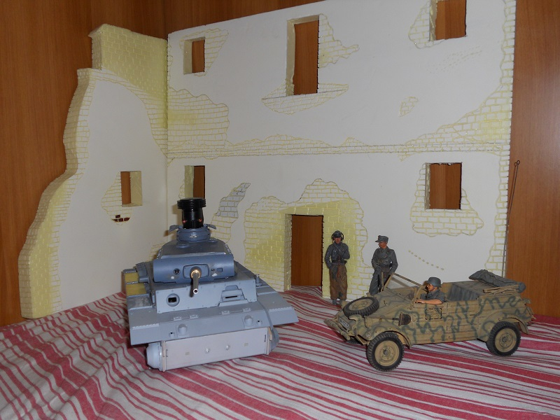 WIP Panzer III Ausf L Asiatam By CPT America - Pagina 4 Panze102