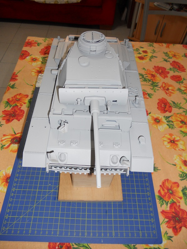 WIP Panzer III Ausf L Asiatam By CPT America - Pagina 5 Panze131