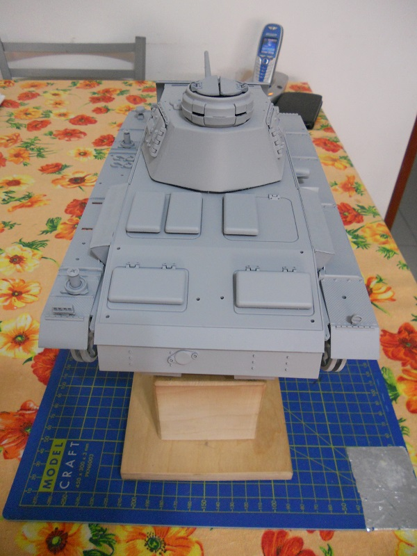 WIP Panzer III Ausf L Asiatam By CPT America - Pagina 5 Panze133