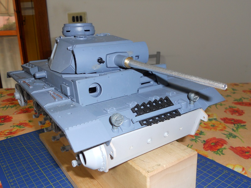 WIP Panzer III Ausf L Asiatam By CPT America - Pagina 2 Panzer41
