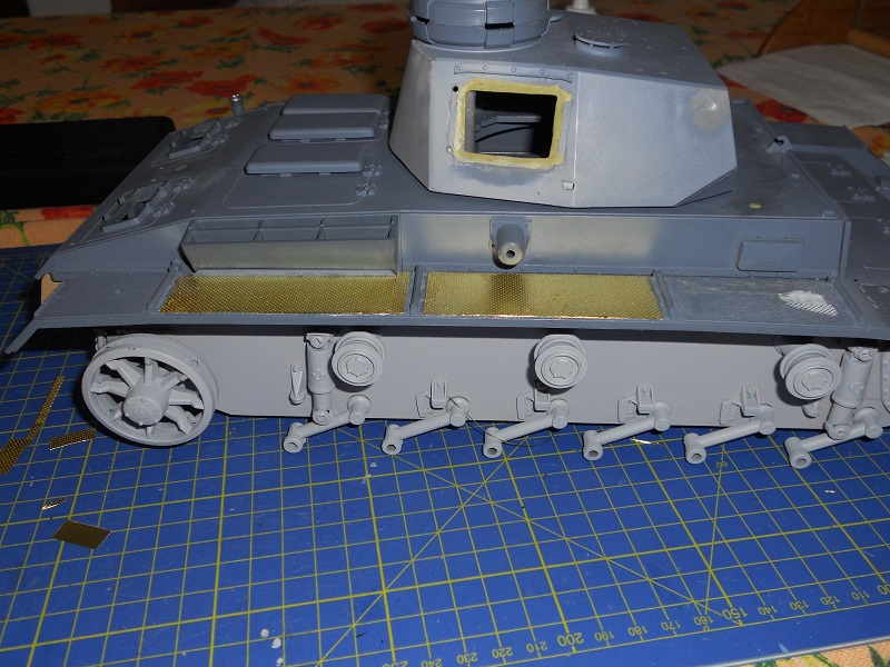 WIP Panzer III Ausf L Asiatam By CPT America - Pagina 3 Panzer65
