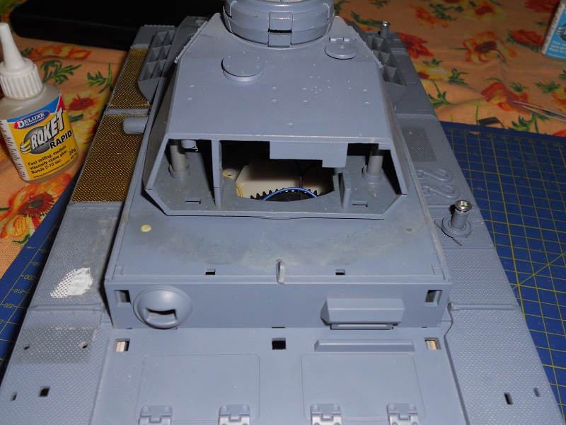 WIP Panzer III Ausf L Asiatam By CPT America - Pagina 3 Panzer66