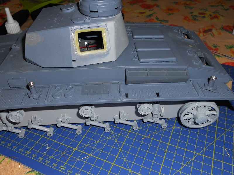 WIP Panzer III Ausf L Asiatam By CPT America - Pagina 3 Panzer67