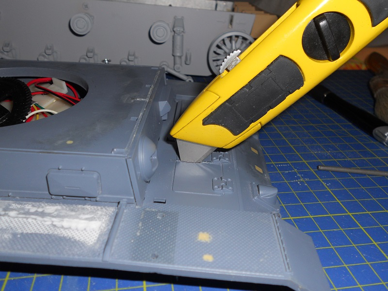 WIP Panzer III Ausf L Asiatam By CPT America - Pagina 4 Panzer84