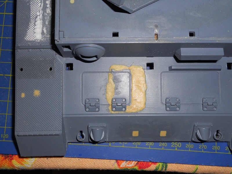 WIP Panzer III Ausf L Asiatam By CPT America - Pagina 4 Panzer89