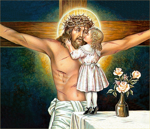 Prions pour cette petite fille victime D7b53710