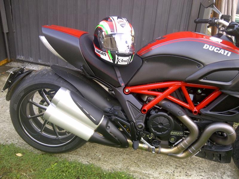 Sei un Alfa-biker ???  Presentati qui !!! Mezzom12