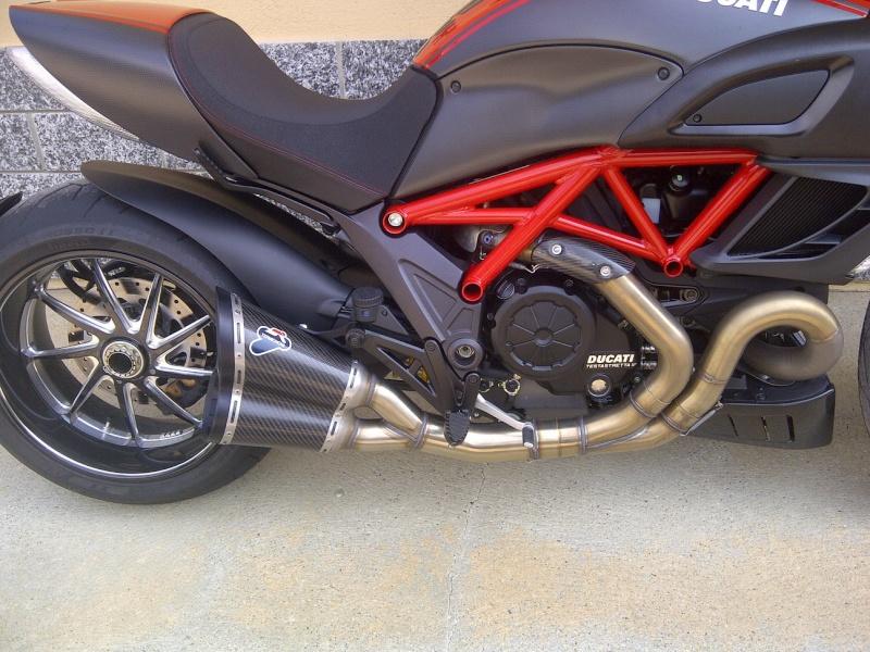 Sei un Alfa-biker ???  Presentati qui !!! Mezzom14
