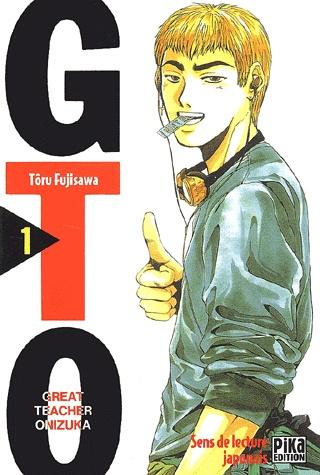 Shonen: Great teacher Onizuka (GTO) - Série [Fujisawa, Tôru] Gto_bm10