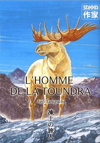 Seinen: L'homme de la toundra [Taniguchi, Jiro]  Homme_10