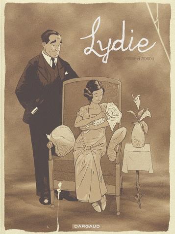 Lydie [Zidrou & Lafebre, Jordi] Lydie_10