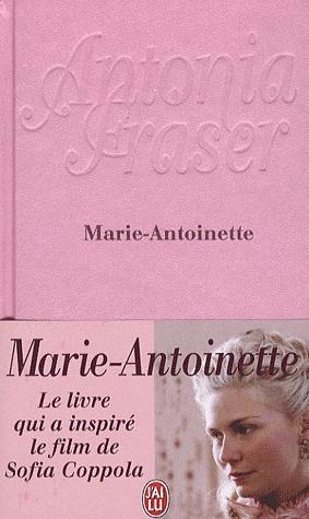 [Fraser, Antonia] Marie-Antoinette Marie_10