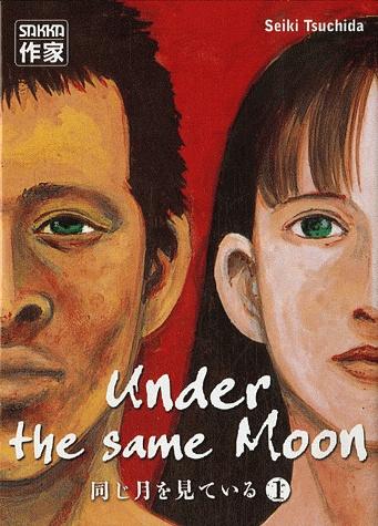 Seinen: Under the same Moon - Tome 1 [Tsuchida, Seiki] Under_10