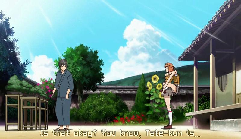 Does ANYONE here like Shiho Munakata?  - Page 3 Vlcsna11