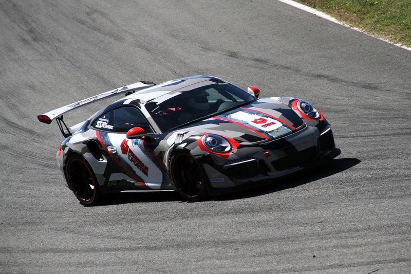 Trophée BRM Sport Cup 2016 avec le Porsche Club Motorsport - Page 2 13698010