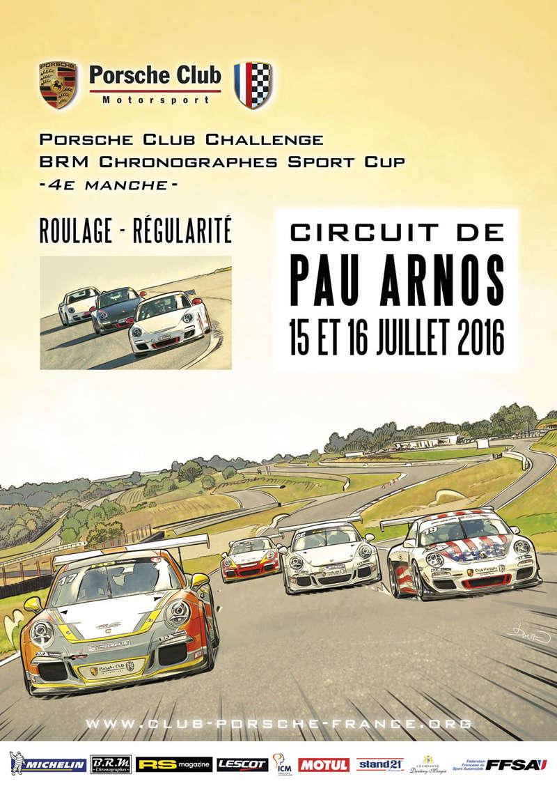 Trophée BRM Sport Cup 2016 avec le Porsche Club Motorsport - Page 2 Porsch10