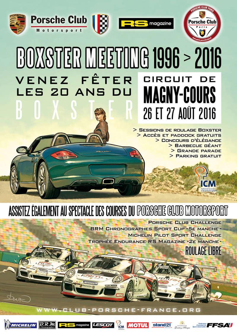 Trophée BRM Sport Cup 2016 avec le Porsche Club Motorsport - Page 2 Porsch11