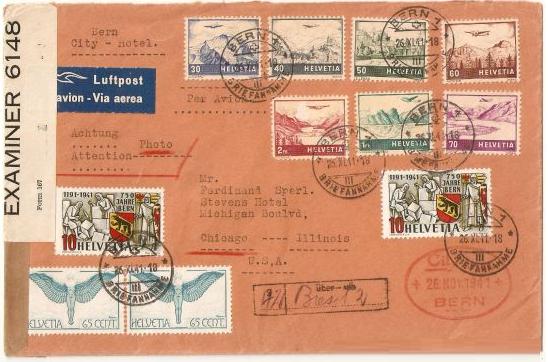 750 Jahre Bern 01flug10