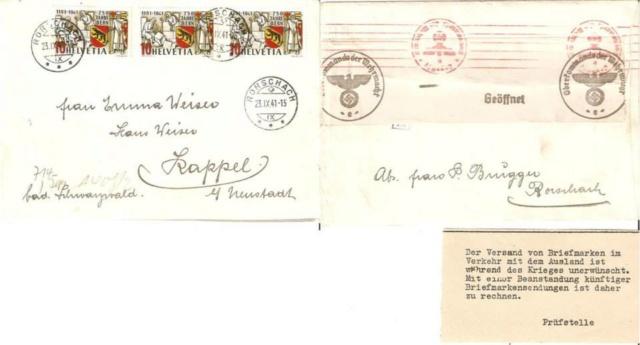 750 Jahre Bern - Seite 2 10104110