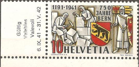 750 Jahre Bern 11_nul10