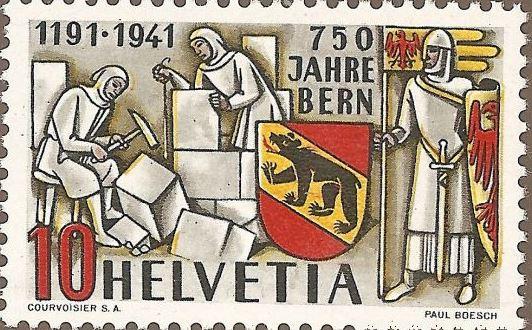 750 Jahre Bern 18_gel10