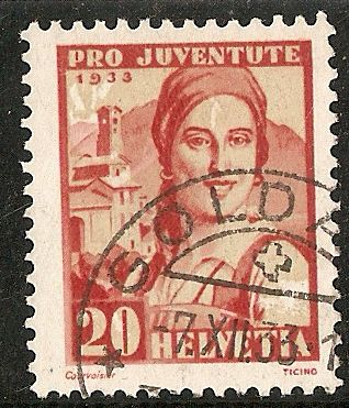 SBK J67 Tessinerin 1933pj10