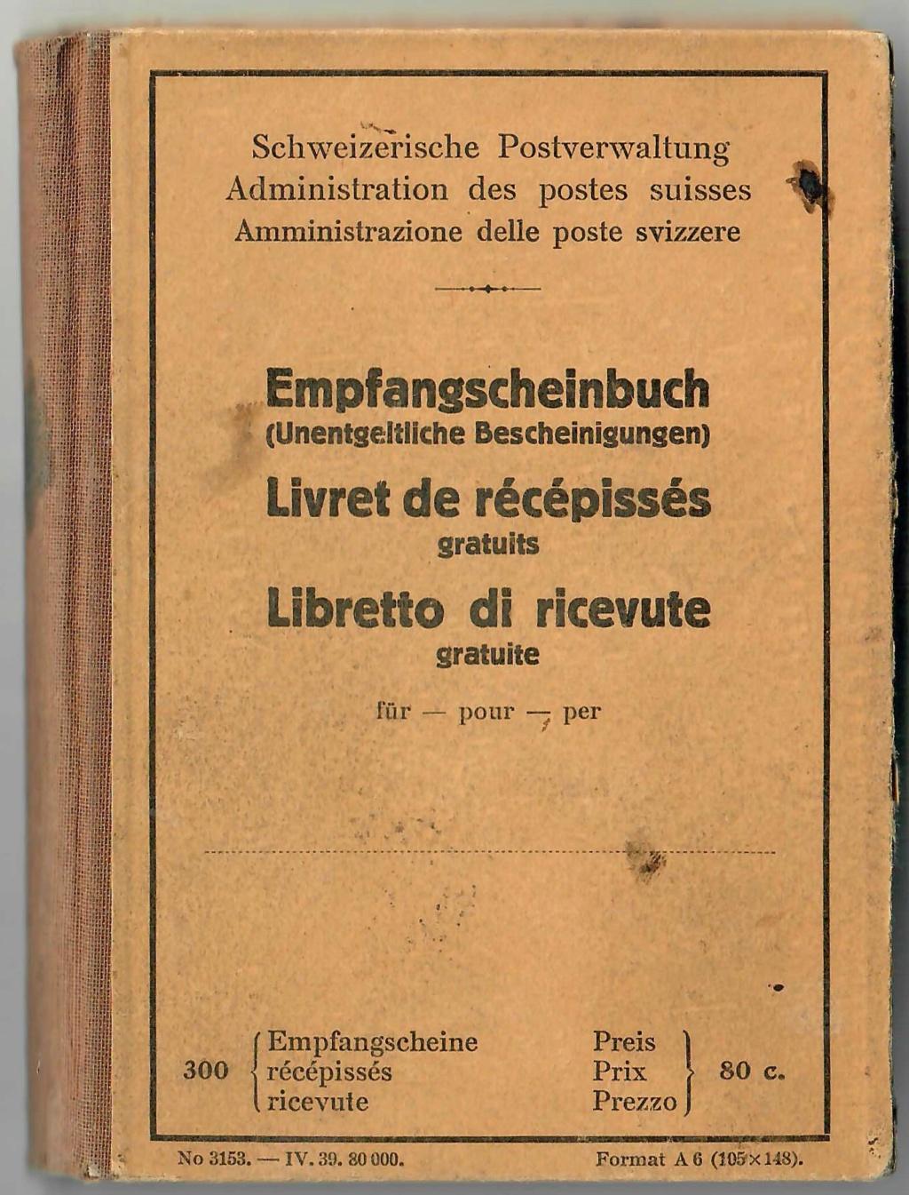 SBK 253  (Mi 398) 750 Jahre Bern - Seite 4 20-52110