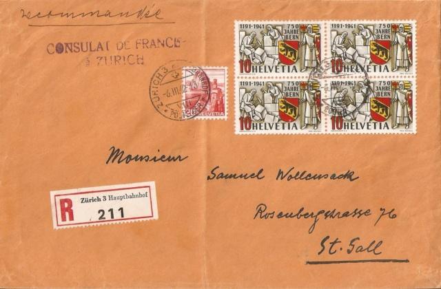 SBK 253  (Mi 398) 750 Jahre Bern 253_2_10