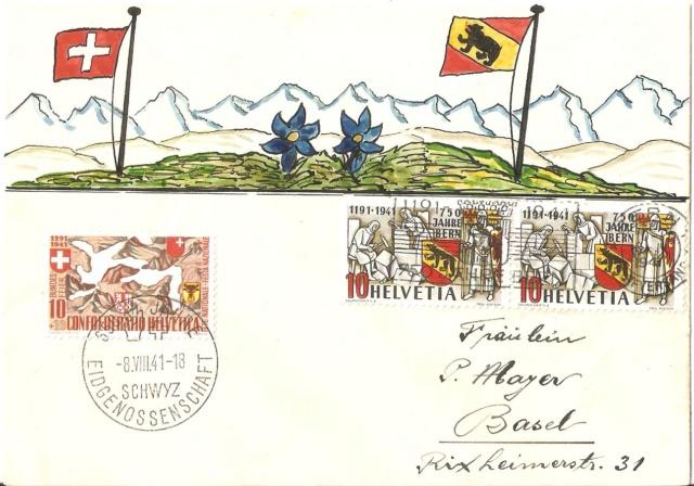 SBK 253  (Mi 398) 750 Jahre Bern - Seite 3 750_ja16