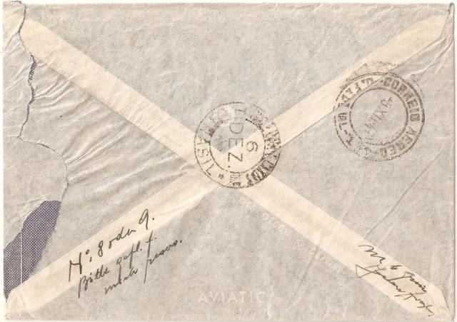 750 Jahre Bern Brasil11