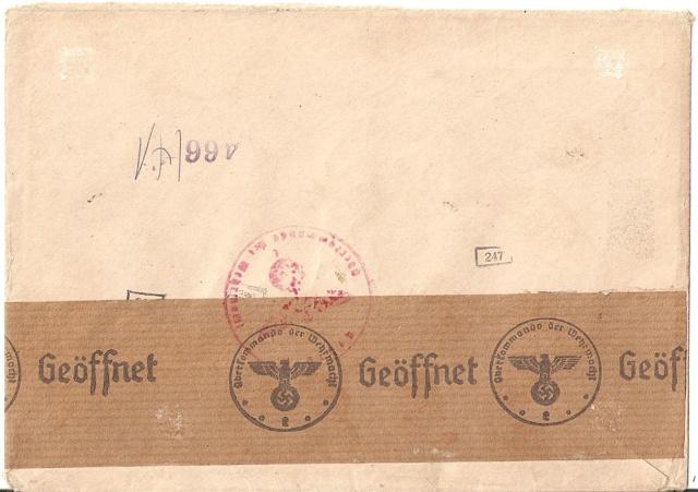 SBK 253  (Mi 398) 750 Jahre Bern - Seite 2 Dr_fel11