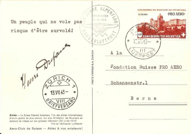 Autographen / Unterschriften bekannter Personen Henri_10