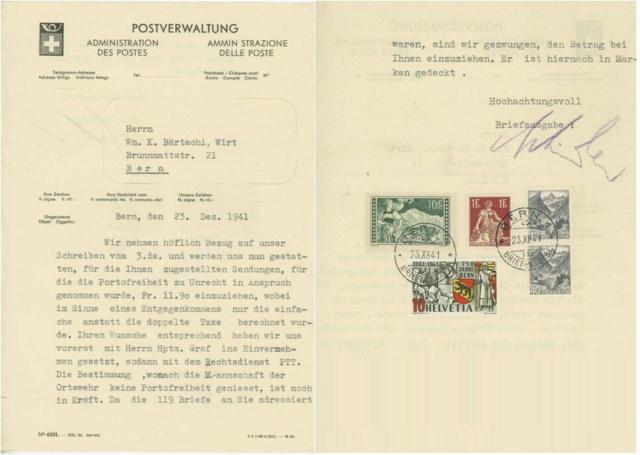 SBK 253  (Mi 398) 750 Jahre Bern - Seite 4 Ortswe10