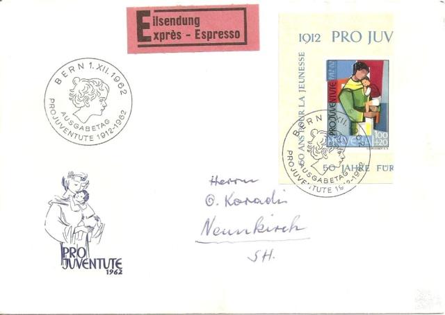 SBK J199 (Mi Bl. 182) Jubiläumsblock 50 Jahre Pro-Juventute-Marken Pj_vs_10