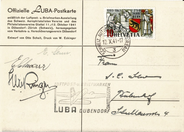 Autographen / Unterschriften bekannter Personen Unters11